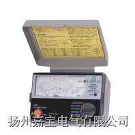 绝缘电阻测试仪3314   绝缘电阻测试仪3314