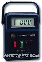 DI6200绝缘阻抗测试器 DI6200绝缘阻抗测试器