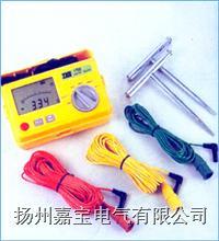 接地电阻测试仪TES1700 接地电阻测试仪TES1700