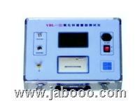 氧化锌避雷器带电测试仪,YHX-H避雷器测试仪 YHX-H