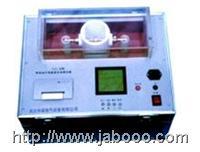 变压器油耐压测试仪 ZIJJ-IV