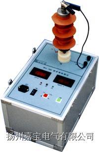 氧化锌避雷器特性测试仪 MOA-30KV