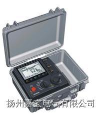 防爆型数字式绝缘电阻测试仪  M155163