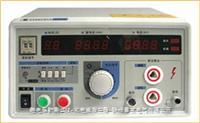 程控交直流耐压测试仪-程控交流耐压测试仪 ZC7110