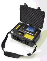 气体红外双显双波定量检漏仪