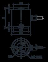 压力传感器ST317-圆柱 AUTO-S30系列