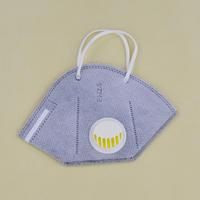 东莞折叠口罩 防尘PM2.5碟型口罩