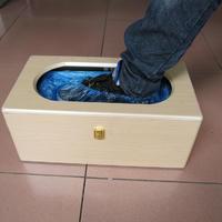 鞋套机|东莞自动鞋套机|深圳全自动鞋套机