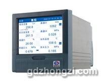 GDV4000十二通道万能输入蓝屏无纸记录仪