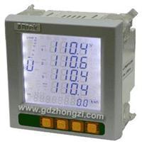 CPM-50多功能电力品质分析表