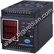 GD2301智能电机保护控制器
