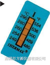 英国进口温度纸