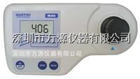 便携式余氯数显折光仪Mi406