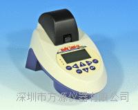 土壤样品发光细菌毒性分析检测仪