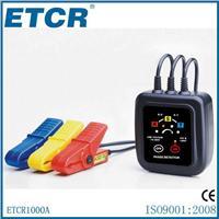 ETCR1000A相序测试仪 ETCR1000A