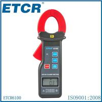 钳形直流电流表 ETCR6100