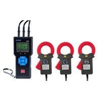 ETCR8300三通道漏电流/电流监控记录仪 ETCR8300