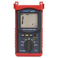 ETCR3400C绝缘电阻测试仪