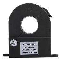 ETCR025K开合式高精度漏电流互感器