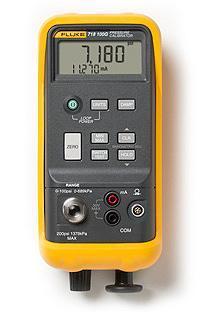 FLUKE718Ex300G本安型压力校准器 FLUKE718Ex300G