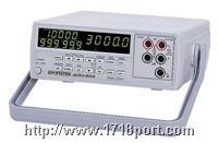 GOM-802微欧姆表 GOM-802