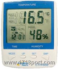 CTH-608温湿度计 CTH-608
