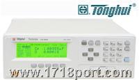 TH2816BLCR数字电桥 TH2816B (200KHz)