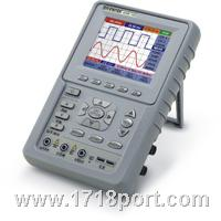 手持数字示波器 GDS-122