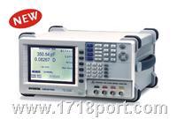 LCR-8105G高精度LCR数字电桥 LCR-8105G(5MHz)