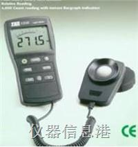 数字照度计TES-1335 TES-1335(40KLux)