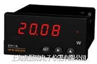 ZW1605盘装数字频率表 ZW1605