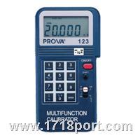 过程校验仪PROVA-100 PROVA-100