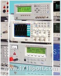 常州同惠LCR数字电桥选型表 TH2811/10系列 TH2817/16系列 TH2828/26系列 TH2822/21系列