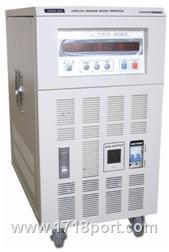 JJ98DD63C旋钮式程控变频电源 JJ98DD63C(6KVA)