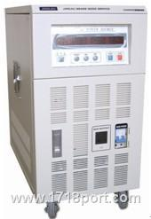 JJ98DD103D按键式程控变频电源 JJ98DD103D (10kVA)