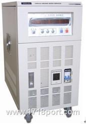 JJ98DDXX3C系列旋钮式程控变频电源 JJ98DDXX3C系列