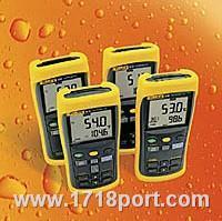 FLUKE-52II手持温度表 FLUKE-52II