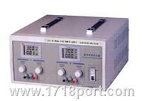 可调式直流稳压稳流电源QJ3010XII/QJ6005XII QJ3010XII/QJ6005XII可调式直流稳压稳流电源