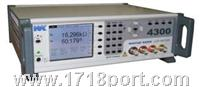 WK43100系列稳科LCR数字电桥 WK4310/WK4320/WK4350/WK43110