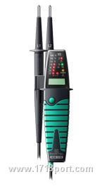 KEW1700/1710电压/相序表 KEW1700/1710(12~690V )