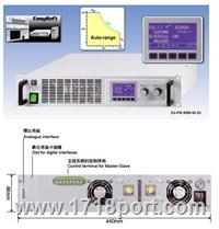 可编程直流稳压电源 PSI-8080-60-2U
