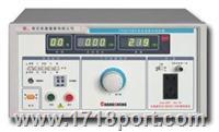 泄漏电流测试仪CS2675CX-5 CS2675CX-5