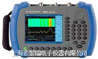 N9344C手持式射频频谱分析仪 N9344C(1MHz~20GHz)