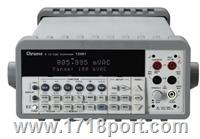 数字多功能电表 12061  说明书、参数