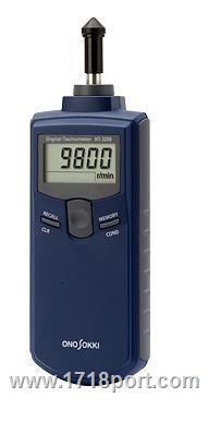 HT-3200接触手握式数字转速表 HT-3200