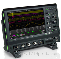 HDO4000 高分辨率示波器 HDO4000 HDO4000-MS 说明书 价格 参数