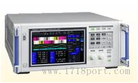 功率分析仪PW6001 PW6001 说明书 价格 参数