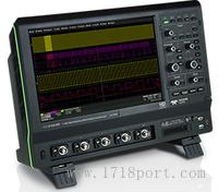 HDO6000高分辨率示波器 HDO6000 参数 说明书 价格
