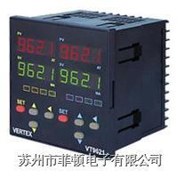 双回路微电脑Fuzzy增强型PID控制器  VT9621
