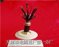 铜编织屏蔽控制电缆-ZR-KVVP-2*1.5  4*1.5 ZR-KVVP